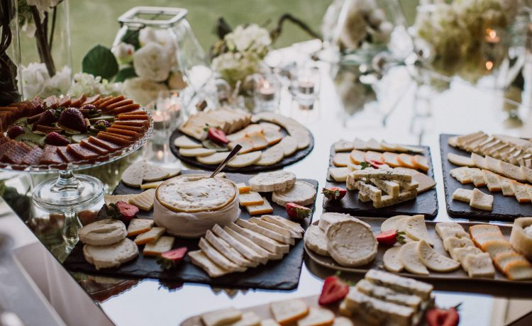 Menu de casamento - casa de reguengos -quinta para casamentos - lisboa - mafra - ericeira - portugal
